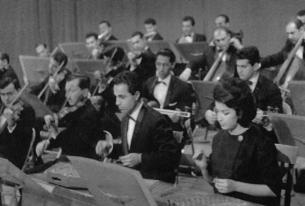 1963 Concertino
